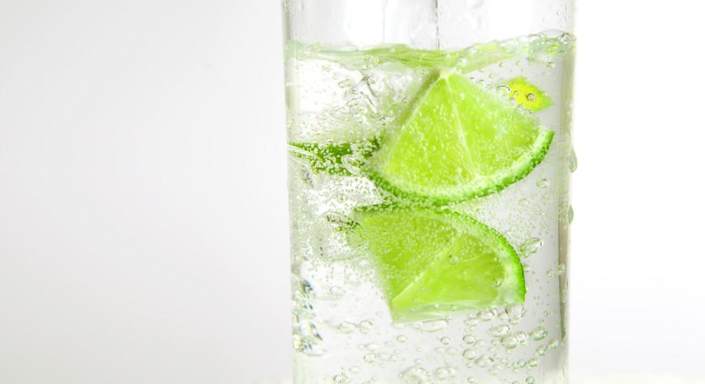 Lemon/Lime Soda