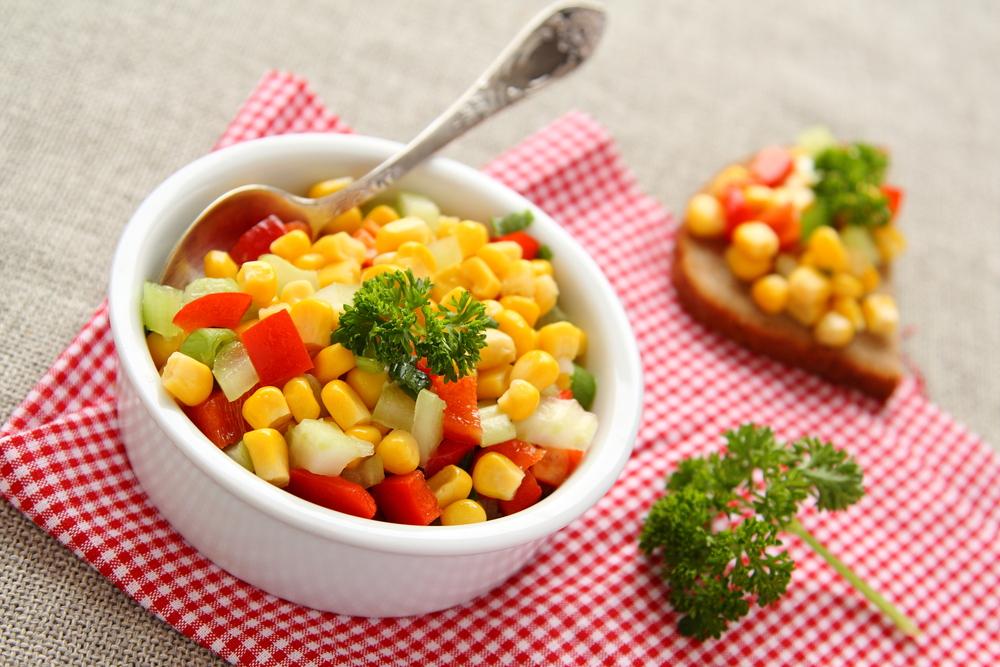 Corn Behl